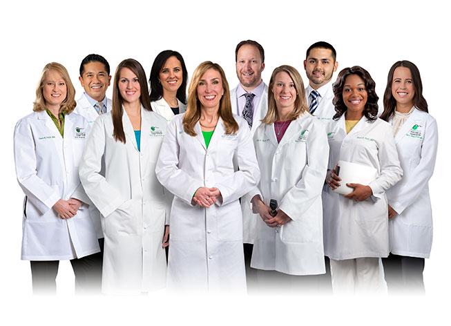 Chesapeake Eye Care Doctors