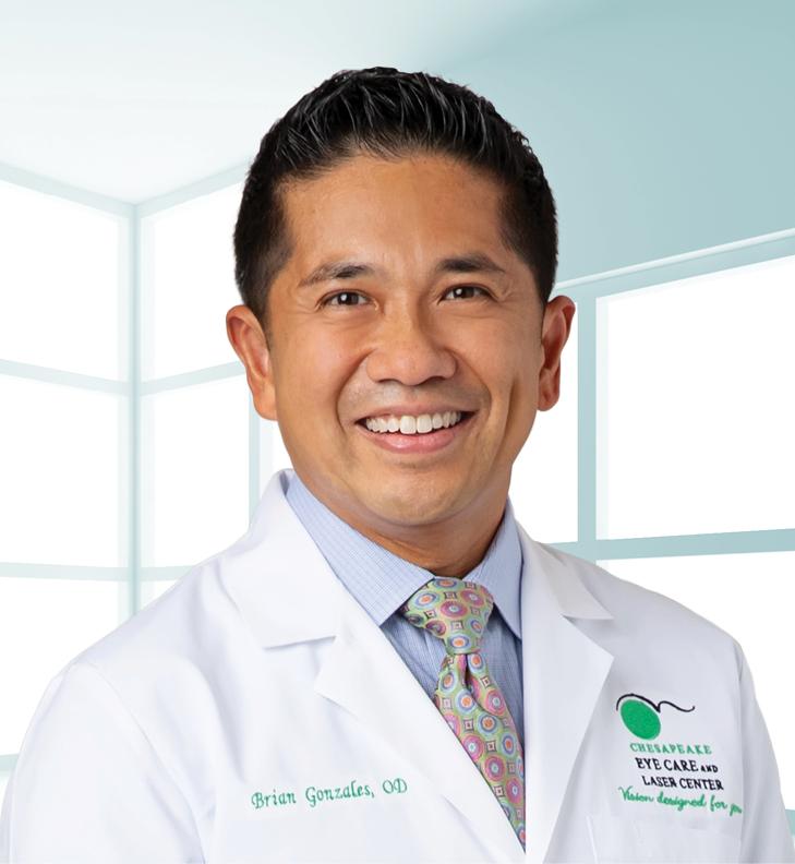 Dr Brian Gonzales