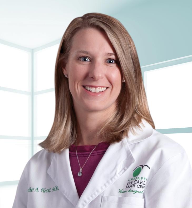 Dr Heather Nesti
