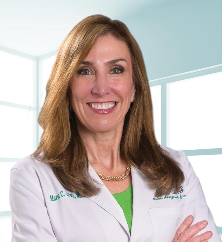 Dr Maria Scott