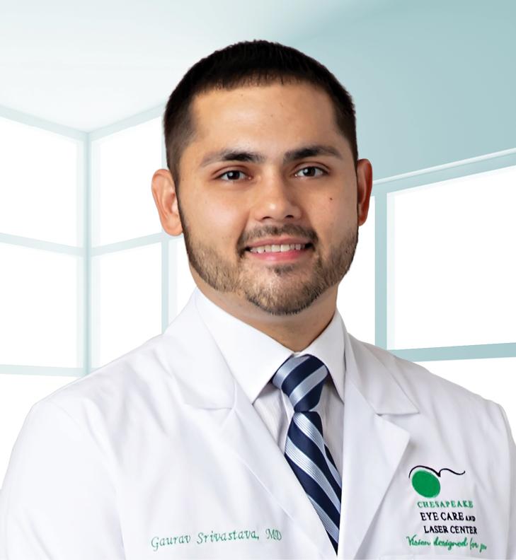 Dr Gaurav Srivastava