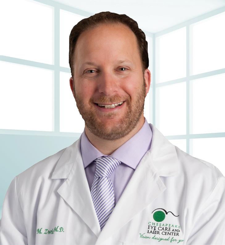Dr Orin Zwick